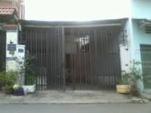 Bán nhà cấp 4 nằm trong hẻm phường Linh Đông, quận Thủ Đức: 2,5 tỷ: liên hệ : 0902360432