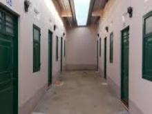 Bán dãy phòng trọ 10 phòng, 450m2 thổ cư xã Tóc Tiên, huyện Tân Thành: Liên hệ: 0902 360 432