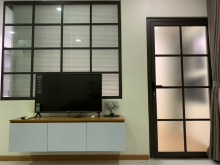 Sunrise City  ,  Giá rẻ nhất thị trường, 1pn, 1wc , 56m2, full nội thất,  thuê 14tr/ tháng, bao phí quản lý, LH: 0835130091 Nhung