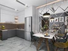 Cho thuê căn hộ Melody Âu cơ 70m2-2PN-có nội thất giá:12tr/th.LH:0765568249 Mr văn
