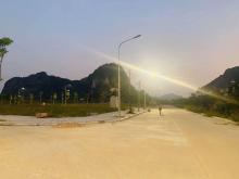 Bán lô đất 100m2 sổ đỏ đầy đủ giá 1,4 tỷ tại đường Vũng Đục_phường Cẩm Đông_Cẩm Phả