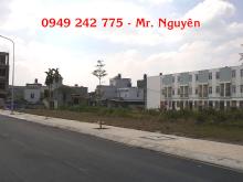 107 lô đất Thạnh Xuân 25, quận 12, giá 40 Tr/m2, từ 50 - 58m2, đường 11m, có Giấy phép xây dựng ngay.