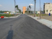 Bán lô đất 100m full thổ cư nằm mặt tiền Thuận An Bình Dương
