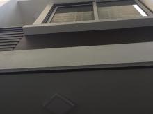 Bán nhà liền kề 33m2 x 4 tầng cách đường ô tô 20m ra mặt phố Giáp Nhị - Q. Hoàng Mai - Hà Nội