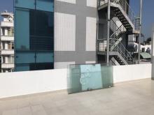 Cho thuê nhà mặt tiền, trống,  đường Mai Thị Lựu, Phường Đa Kao, Quận 1