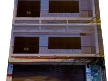 Cho thuê nhà mặt tiền, nhà mới,  đường Lý Thường Kiệt, Phường 8, Tân Bình