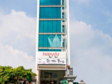 Cho thuê ngay văn phòng tại 150 Trần Não, P.Bình An, Quận 2, 38m2 chỉ với 18,5tr