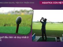 Aquatica cửa việt -đầu tư thông minh - sinh lời vững mạnh