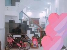 Cần Chuyển Nhượng Nhà LÊ Quang Định, Bình Thạnh, 40m2, giá chỉ 5.3 tỷ