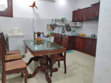 Nhà mới, HXH , Bình Phú 2, 84m2, giá 5.3tỷ(TL)