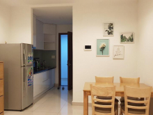 Cho thuê căn hộ full tiện nghi 2PN/2WC Cityland Park Hills - Tel 0906216352