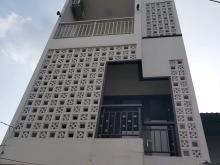 Bán nhà tặng nội thất đường Nguyễn Tri Phương, Quận 10,55m,5 tầng 5PN giá 8 tỷ