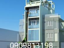 Cần bán GẤP nhà mặt tiền kinh doanh quận 10 khu dân cư sầm uất  4 tầng đẹp ở ngay chỉ 7.5 tỷ TL.