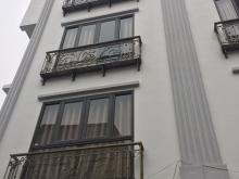 Bán Nhà Quan Nhân,34/5 Tầng,MT 4 mét.Giá chỉ 2,85 tỷ.