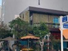 Cho thuê đất Đảo VIP Hòa Xuân, Cẩm Lệ 121 m2