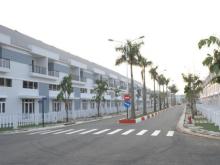 Chuỗi nhà phố mặt tiền liền kề 1 lầu đúc mới xây, khu dân cư án ninh tiện KD buôn bán du lịch