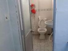 Cho thuê Nhà 1 trệt 1 lầu ,2 phòng ngủ,2 toilet.