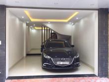 Gia đình cần bán nhà 43m , 4 tầng, tổ 15 Phường Thạch Bàn- Long Biên