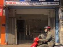 Cho thuê mặt bằng shop tại 129 Phổ Quang - P9 - Phú Nhuận.Liên hệ: Mr.Công 0949139986.