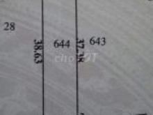 Đất Huyện Củ Chi 344m² Thổ cư 120m Đường Xe ô tô.Liên hệ : 0907978755