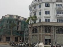 Bán nhà xây 5 tầng, mặt tiền 7m, bán Liền Kề Shophouse mặt phố Hà Đông, bán Liền Kề Shophouse Kiến Hưng Luxury 70m