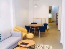 - Bán nhà Giáp Mặt tiền Đ Hồng Lạc P10 ,Q Tân Bình 4 tầng, 90 m2 chỉ 7.8 tỷ