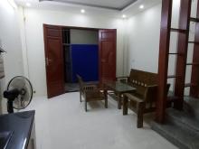 Nhà đẹp Thanh Xuân 30m 5 tầng Gần ô tô, ngõ thông giá 2,75 tỷ