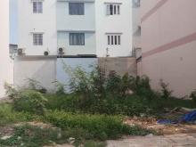 Xoay vốn kinh doanh bán ngay lô đất mặt tiền, Bình Tân