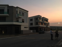 Cần bán căn nhà vị trí ngã tư thông thoáng thuận tiện kinh doanh