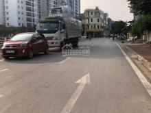 Bán đất TĐC Phúc Lợi-Long Biên, Đường 7m + vỉa hè kinh doanh Sầm Uất.