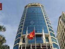 Cho thuê rất nhiều diện tích trống văn phòng tòa nhà VIT Tower 88m2-400m2 giá 395 nghìn/m2/th
