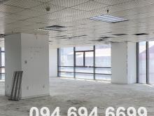 CĐT cho thuê văn phòng GP Invest từ 200m2 – 600m2 ưu đãi giá từ 250 nghìn/m2