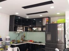 Cần tiền gấp bán nhà Trần Hữu Trang 90m2, 3 tầng, 9.5 tỷ, Khu VIP Kinh doanh, LH 0774696167.