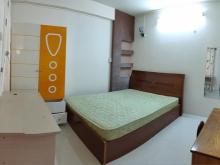 Cho thuê căn hộ 2pngu tầng 1 chung cư Lê Hồng Phong sau lưng Coopmark
