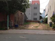 Bán gấp lô đất Trần Văn Giàu. 80m2  .sổ hồng riêng