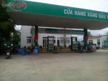 BÁN ĐẤT + CÂY XĂNG MT Huỳnh Tấn Phát - Nhà Bè