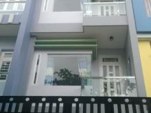 Cần bán HXH Nguyễn Văn Cừ, Q.5, 64m2, 5 tầng, Giá 11 tỷ (TL)