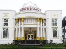 Cho thuê 10 năm 1000 m2 MB 2 MT khu nhà hàng,tiệc cưới đường 2/9,Đà Nẵng cạnh King-Queen Palace.0905.606.910