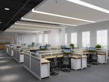 Cho thuê văn phòng 45m2 khu vực Q.3 mặt tiền đường Võ Văn Tần