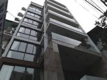 Bán toà nhà 8 tầng 3 măt tiền siêu đẹp Bùi Thi Xuân, Q.1, 75 tỷ