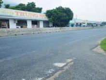 Kẹt tiền bán lỗ 2 lô đất gần quốc lộ 1A