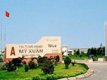Chính chủ bán đất sổ hồng riêng, thổ cư TT Thị Xã Phú Mĩ - Bà Rịa sát bên KCN Mĩ Xuân B1