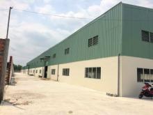 Cần bán 4 xưởng mới đường số 4, xã đức hòa đông ĐỨC HÒA-LONG AN
