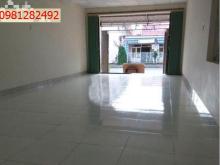 Cho thuê nhà nguyên căn mặt tiền đường Lê Văn Lương. Q7