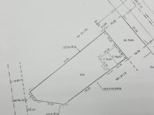 Bán đất 434m2, 1862, 2300m2 mặt đường Trường Chinh quận 12