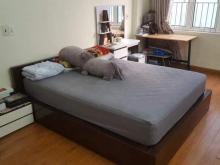 Ngõ rộng, mặt tiền rộng thoáng, full nội thất, 30m*4T giá 2.55 tỷ Lê Quang Đạo