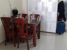 Cho thuê căn hộ 92m2. 2pn.2wc chung cư Belleza chi 8,5 tr/thang full nt