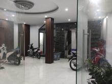 Bán nhà ngõ 35 Phan Kế Bính đang KD cho thuê, 63m2 x 8 tầng thang máy giá 12,9 tỷ. LH 0912442669