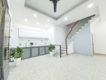 Bán nhà mới 2 lầu 32m2 Q8 gần mặt tiền đường Hưng Phú P.8 - LH: 0933862860 Sương