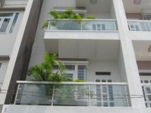 Cho thuê nhà phố P. An Phú, Đường 34B: 4x20m, trệt, 3 lầu, 4PN